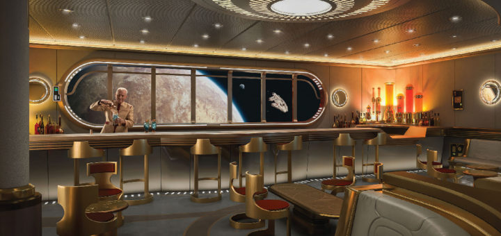 Hyperspace Lounge Wish
