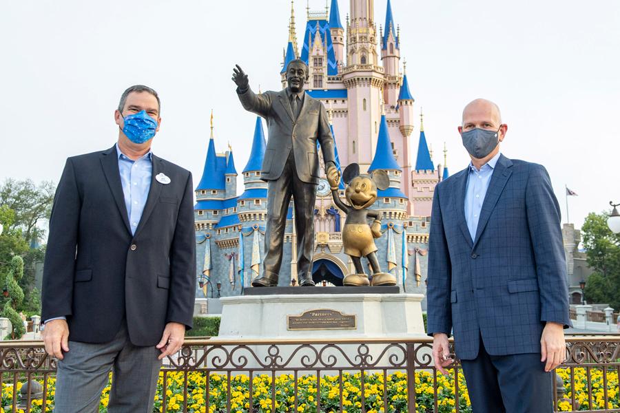 AdventHealth Disney