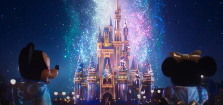 Disney 50th