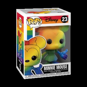 Minnie Pride Funko