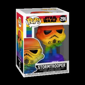 Stormtrooper Pride Funko