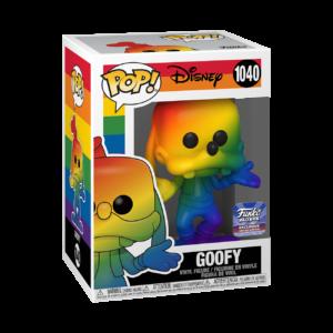 Goofy Pride Funko