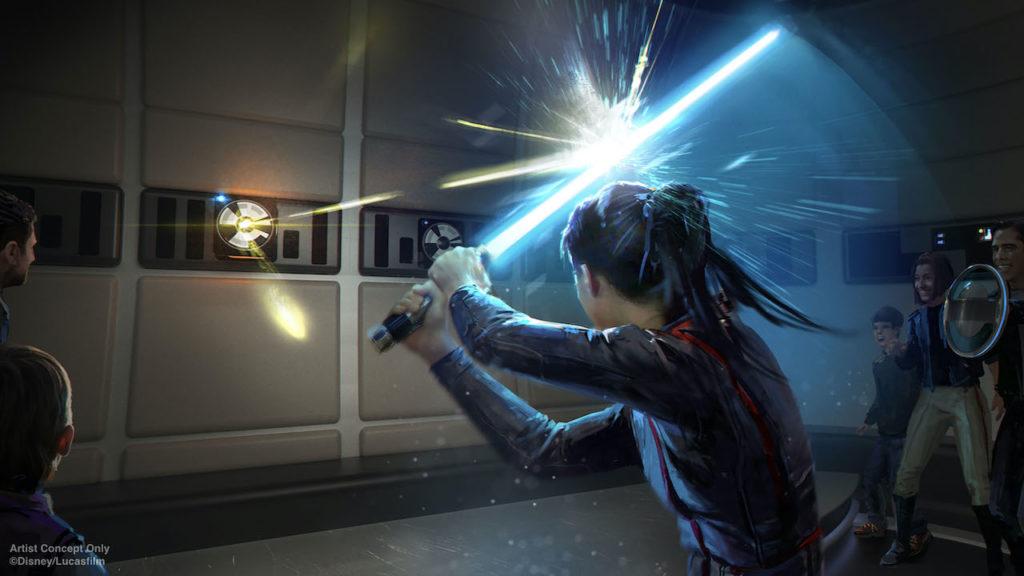Star Wars Hotel 2022