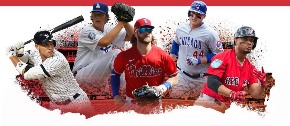 MLB Disney Deal