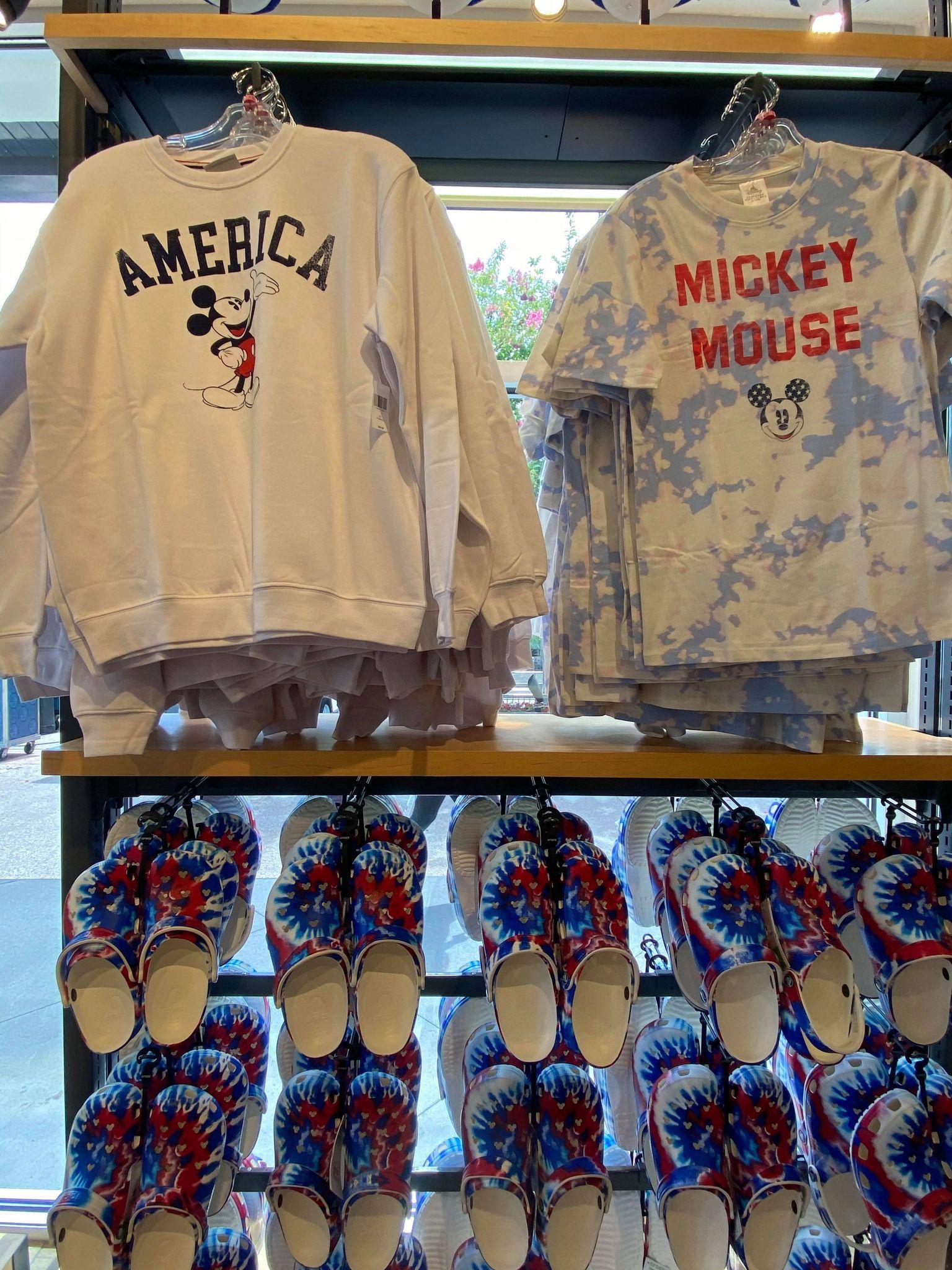 America Merch