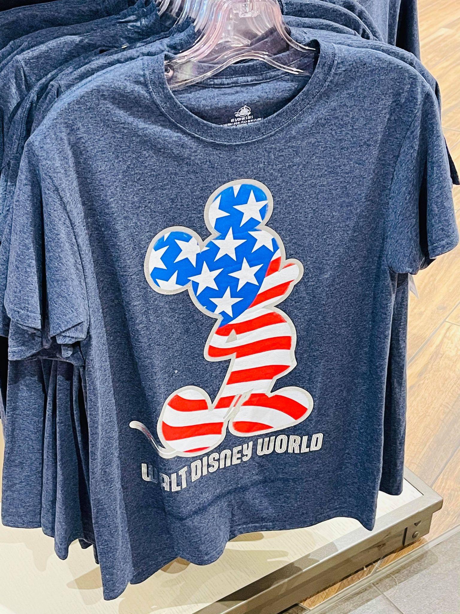 Disney World American Shirt