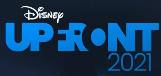 2021 Disney Upfront