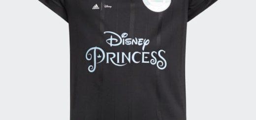 Cinderella adidas
