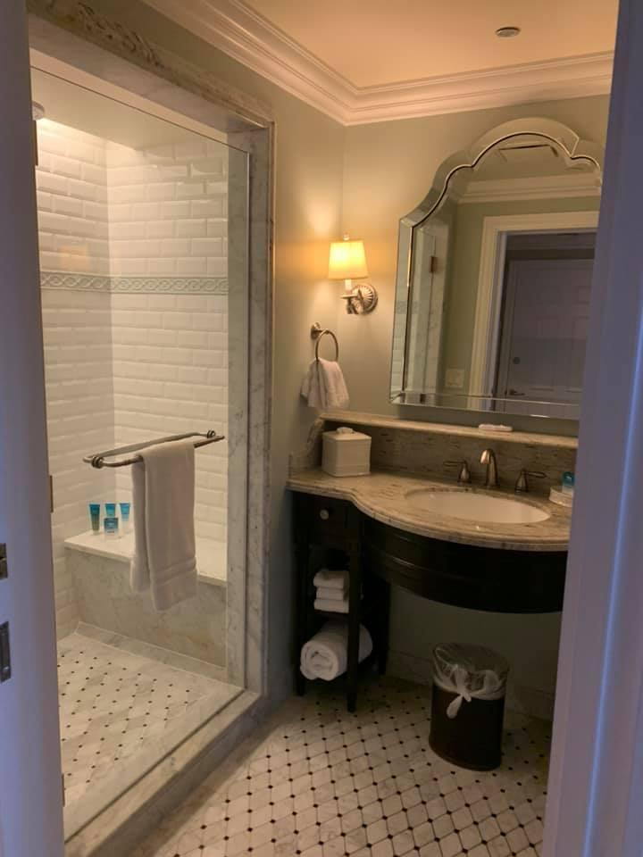 Grand Floridian Villa Room