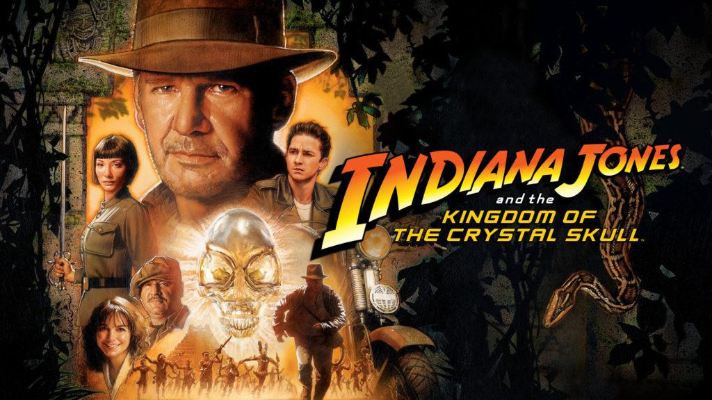 Kingdom of the Crystal Skull, Indiana Jones, Lucasfilm