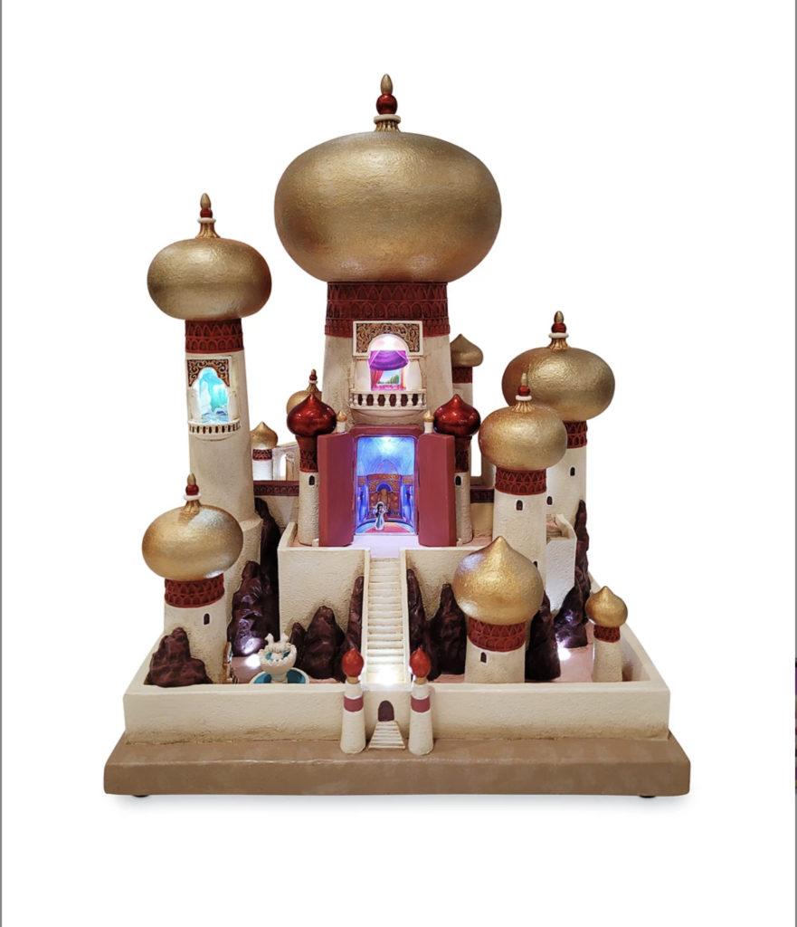 Jasmine castle