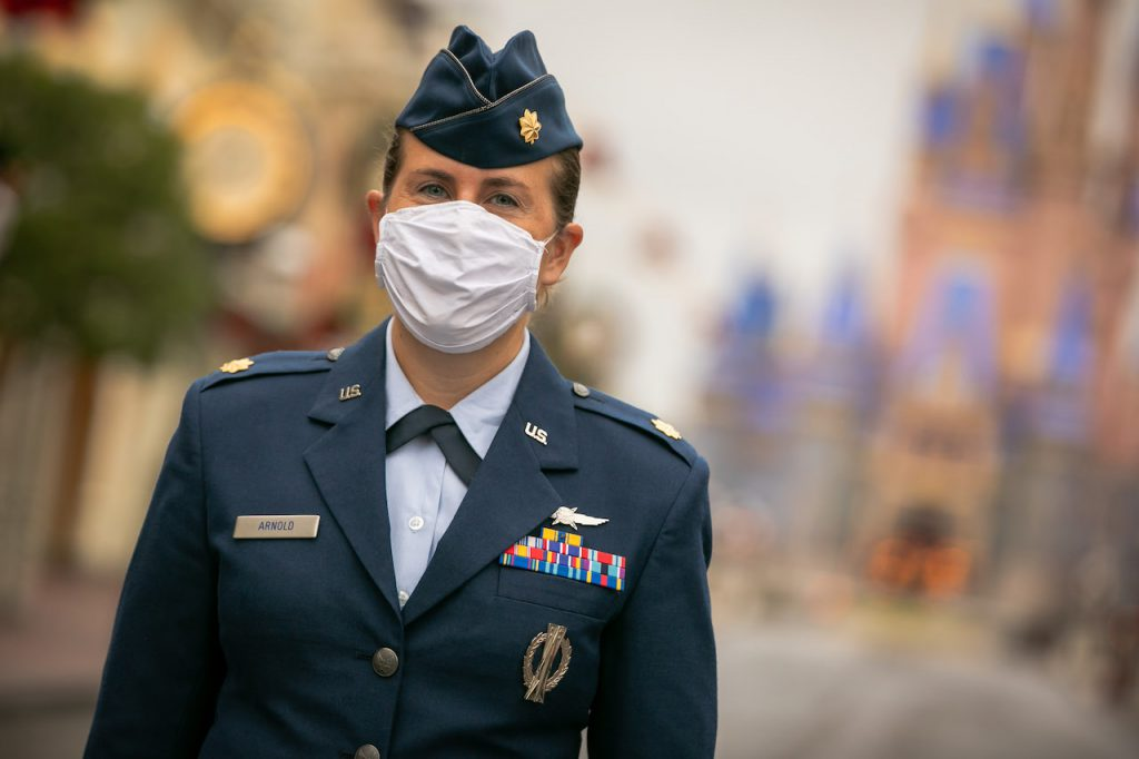 Disneyland Resort Announces 2022 Military Rates