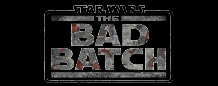 The Bad Batch, Star Wars