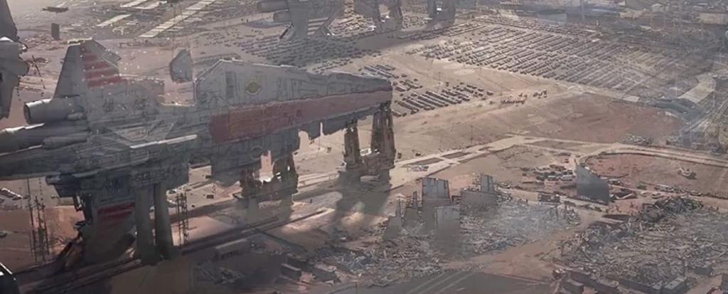 Star Wars, Andor