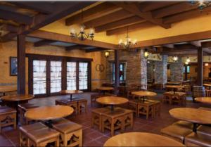 Pecos Bill Tall Tale Cafe