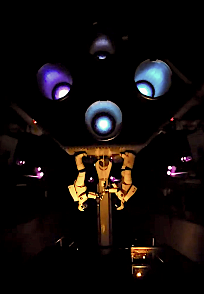 Space Mountain, PeopleMover