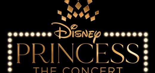 Disney Princess the Concert