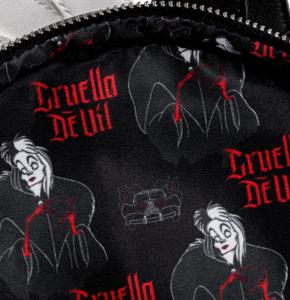 Cruella Loungefly