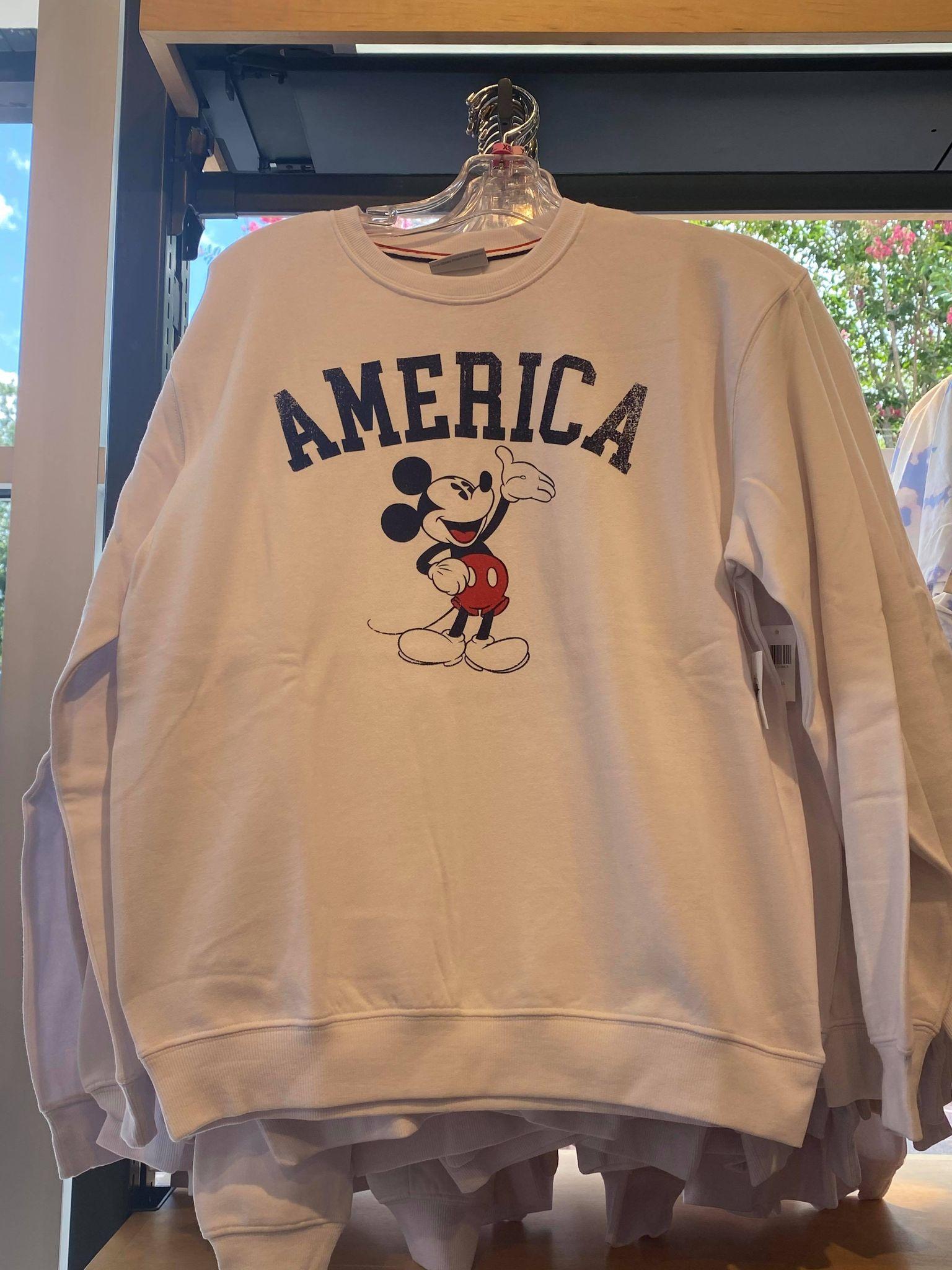 White America Sweatshirt