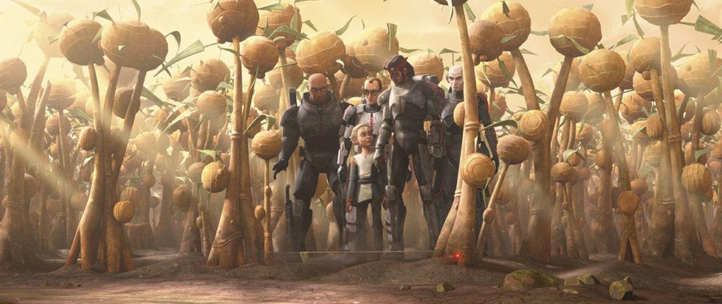 Star Wars, Disney+