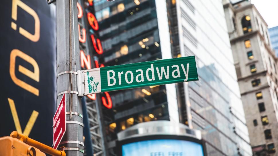 Broadway, Disney On Broadway