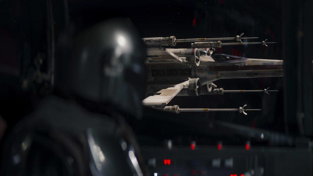 Star Wars, The Mandalorian, Rangers of the New Republic