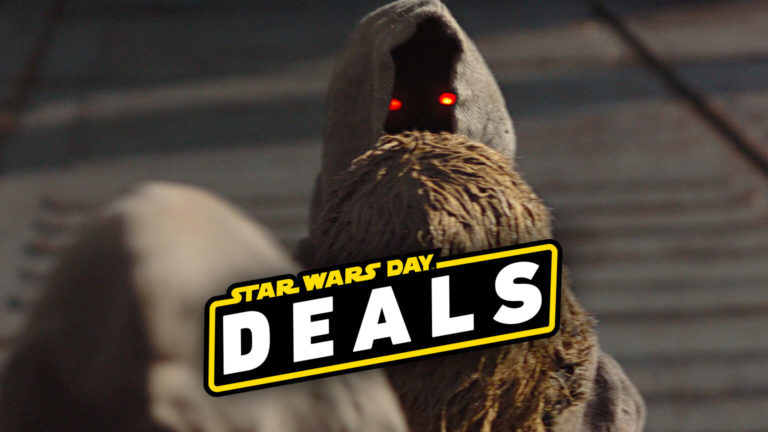 Star Wars Day, May the 4th