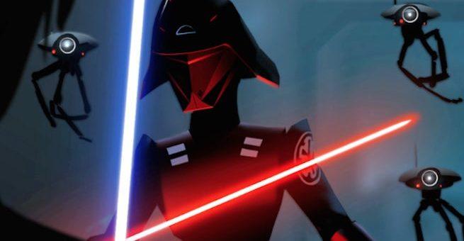Star Wars, Inquisitors