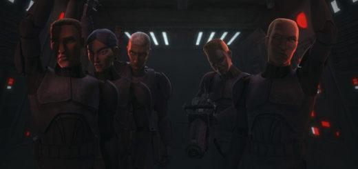 Star Wars, The Bad Batch