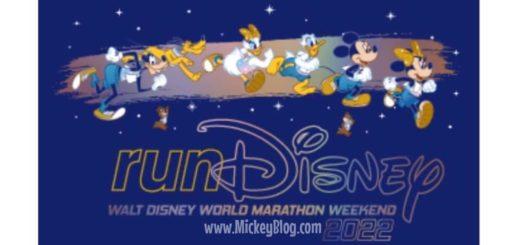 2022 Disney Marathon