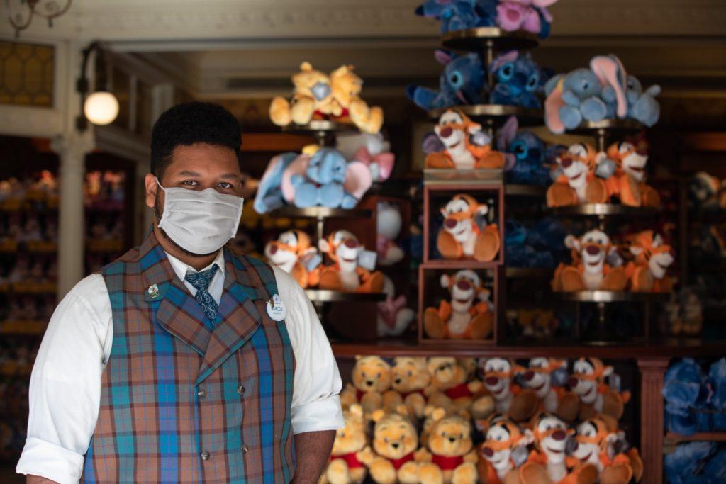 Disney jobs