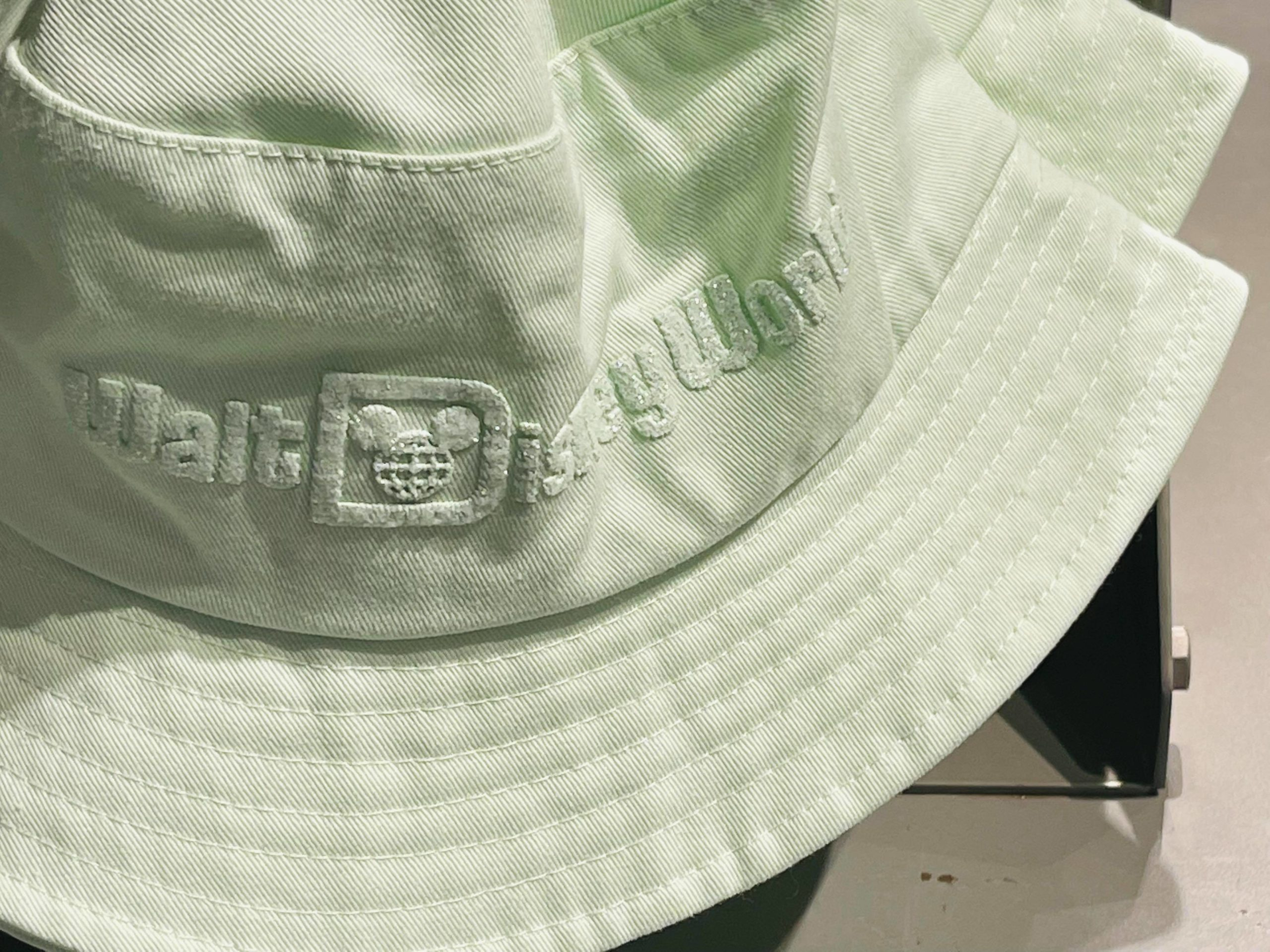 Mint Green Bucket Hat