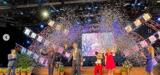 Disney World Ambassadors