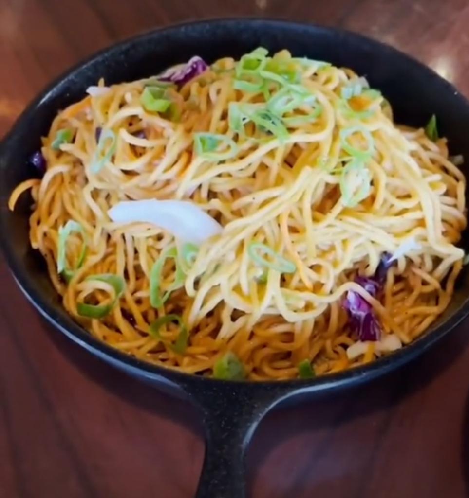 Ohana noodles