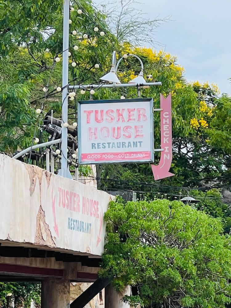 Tusker House, Animal Kingdom