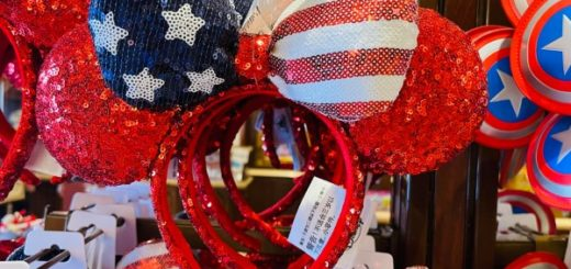 fourth of july ears