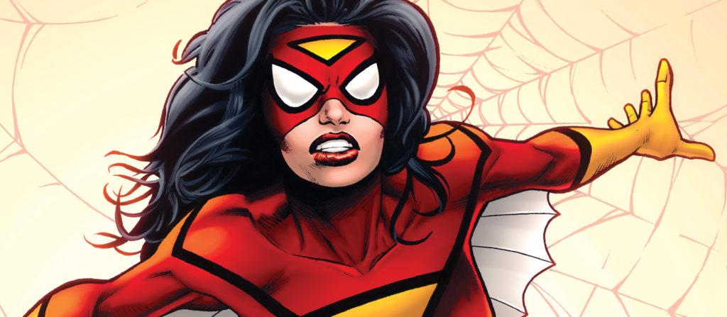 Marvel, Spider-Woman