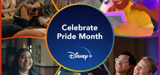 Celebrate Pride Month