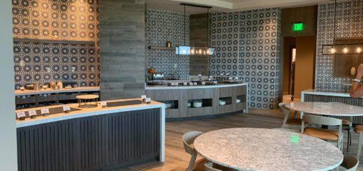Disney's Coronado Springs Chronos Club Lounge