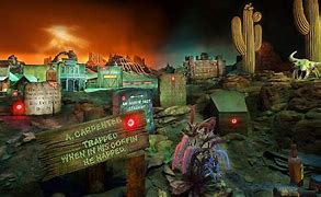 Frontierland Shootin Arcade