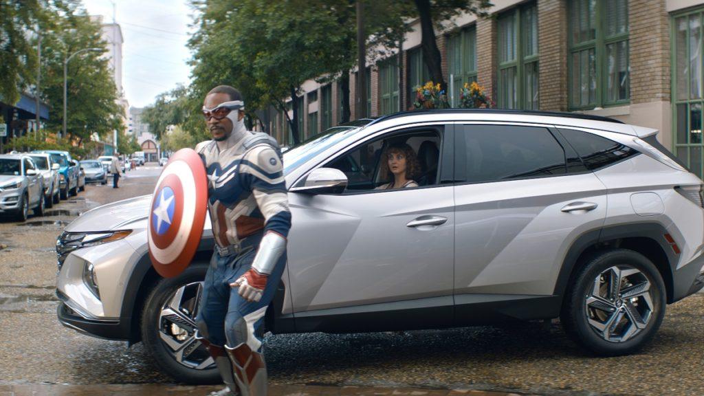 Marvel Hyundai
