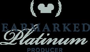 Platinum Earmarked Status