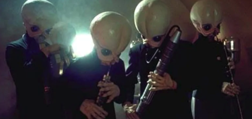 Cantina, star Wars