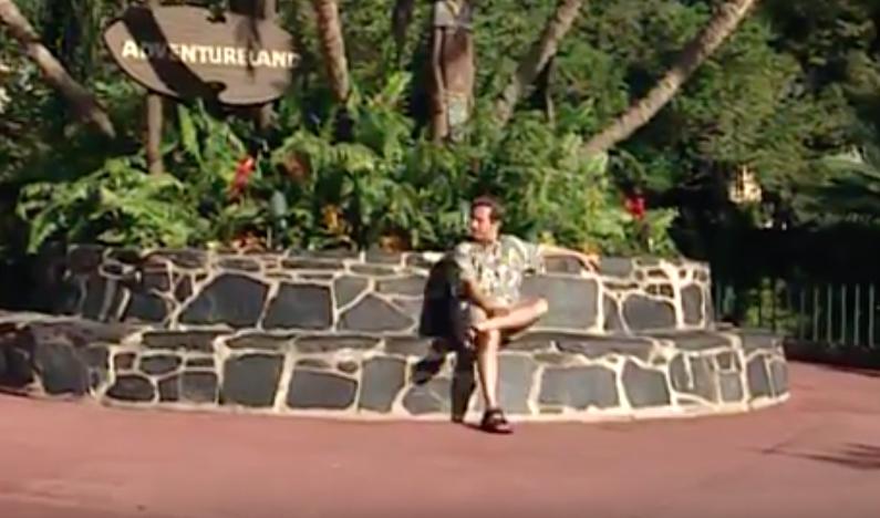 Disney Travel Video