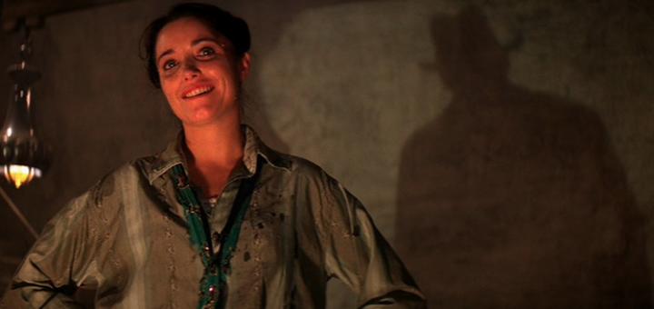 Marion, Indiana Jones