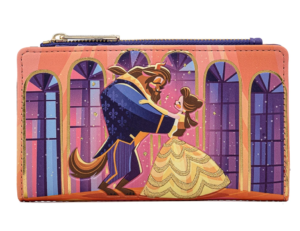 Beauty and the Beast Loungefly
