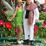 Tinkerbell Hollywood Walk of Fame