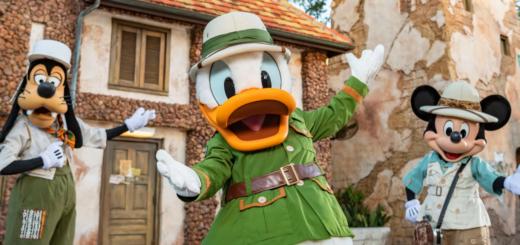 Disney Dining Plans return