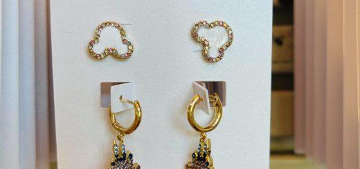 baublebarcastle earrings