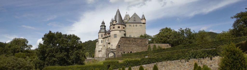 Castle Brunwald
